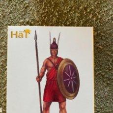 Giochi Antichi: HIPAPISTAS MACEDONIOS DE ALEJANDRO MAGNO 1/72 HAT. Lote 244722700