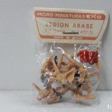 Juguetes Antiguos: LEGION ARABE . REALIZADA POR EKO. Lote 248433975