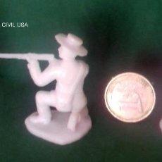 Giochi Antichi: FIGURAS Y SOLDADITOS DE 6 CTMS- 13588. Lote 261597010