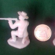 Giochi Antichi: FIGURAS Y SOLDADITOS DE 6 CTMS- 13589. Lote 261597170