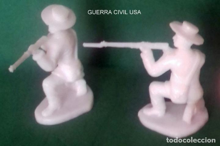 FIGURAS Y SOLDADITOS DE 6 CTMS- 13591 (Juguetes - Soldaditos - Otros soldaditos)