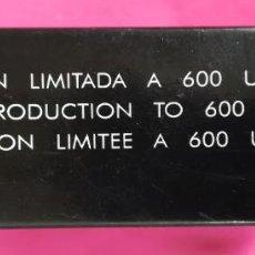 Juguetes Antiguos: SOLDADO PARA PINTAR RF. MV-2 - MINIATURAS F.M. BENITO - NUEVO, EN SU CAJA ORIGINAL - PJRB. Lote 262049345