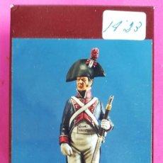 Juguetes Antiguos: GUARDIA CIVICA, 1810 - MINIATURAS EL VIEJO DRAGÓN - NUEVO, EN SU CAJA ORIGINAL - PJRB. Lote 262055575