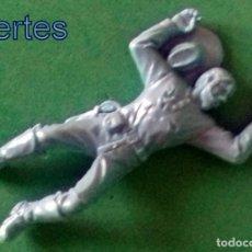 Juguetes Antiguos: FIGURAS Y SOLDADITOS DE 6 CTMS- 13656. Lote 263104805