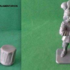 Giochi Antichi: FIGURAS Y SOLDADITOS DE 6 CTMS - 13910. Lote 266749238