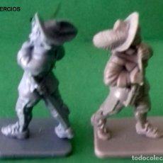 Giochi Antichi: FIGURAS Y SOLDADITOS DE 6 CTMS - 13911. Lote 266749338