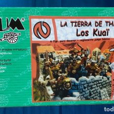 Juguetes Antiguos: AIRFIX MATCHBOX ATLANTIC ESCI - CAJA FIGURAS 1/32 - BUM LOTE 5. Lote 267391699