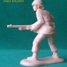 Jogos Antigos: FIGURAS Y SOLDADITOS DE 6 CTMS - 14036. Lote 268737599