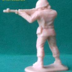 Jogos Antigos: FIGURAS Y SOLDADITOS DE 6 CTMS - 14037. Lote 268738219