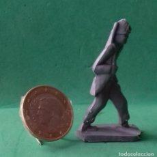 Juguetes Antiguos: FIGURAS Y SOLDADITOS DE 3 A 4 CTMS - 14070. Lote 268850689