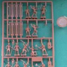 Giochi Antichi: FIGURAS Y SOLDADITOS DE 1/72 - 14078. Lote 268965789