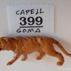 Juguetes Antiguos: JECSAN REAMSA COMANSI PECH - ZOO ANIMALES SALVAJES - CAPELL 399. Lote 269068253