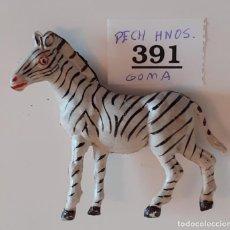Juguetes Antiguos: JECSAN REAMSA COMANSI PECH - ZOO ANIMALES SALVAJES - PECH 391. Lote 269069618