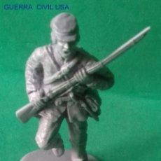 Giochi Antichi: FIGURAS Y SOLDADITOS 6 CTMS - 14147. Lote 270517278
