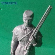 Giochi Antichi: FIGURAS Y SOLDADITOS 6 CTMS - 14149. Lote 270517433