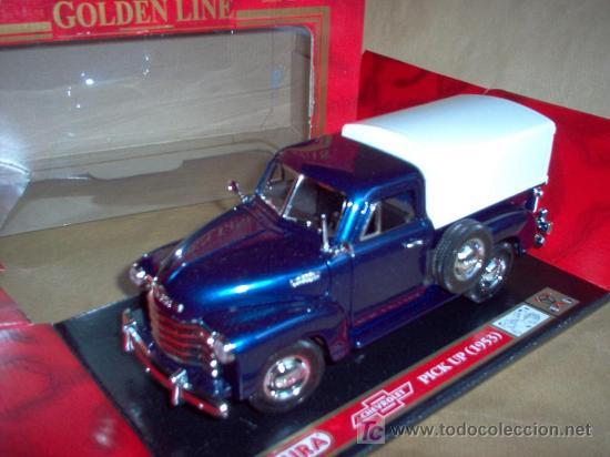 rarisima camioneta gmc chevrolet pick up realiz sold through direct sale 19424018 rarisima camioneta gmc chevrolet pick