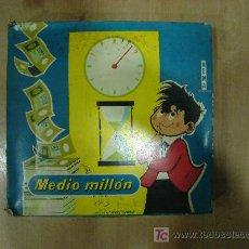 Juguetes antiguos: MEDIO MILLON . EXCLUSIVA JUGUETES BORRAS. Lote 23057788