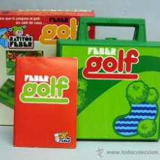 Juguetes antiguos - Feber Golf años 80 - 19243222
