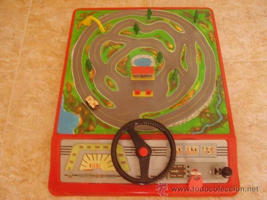 Juguetes antiguos: Auto cross de Congost (1.975). Autocross. Auto-cross - Foto 2 - 21760831