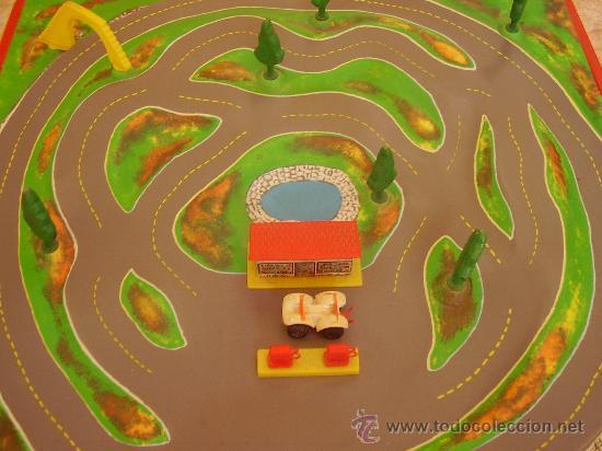 Juguetes antiguos: Auto cross de Congost (1.975). Autocross. Auto-cross - Foto 3 - 21760831