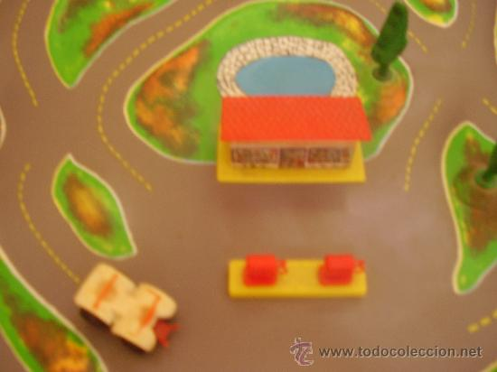 Juguetes antiguos: Auto cross de Congost (1.975). Autocross. Auto-cross - Foto 5 - 21760831