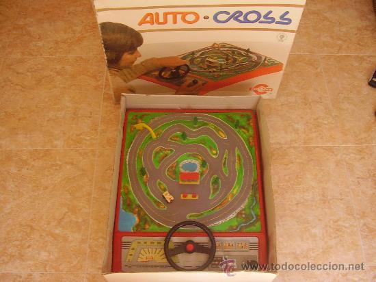 Juguetes antiguos: Auto cross de Congost (1.975). Autocross. Auto-cross - Foto 6 - 21760831