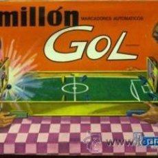 Juguetes antiguos - MILLON GOL JUGUETES GRACIA (NUEVO A ESTRENAR) - 26488481