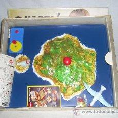 Juguetes antiguos: GAVIOTAS DE CONGOST.. Lote 26598335