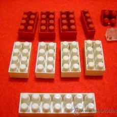 Juguetes antiguos - LOTE PIEZAS POLLY - 28644222