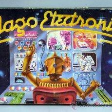 Juguetes antiguos: MAGO ELECTRÓNICO DE CEFA AÑOS 70. Lote 30884341