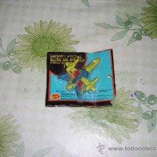 Juguetes antiguos: NAVE ESPACIAL DE LA MARCA REDONDO. Lote 31160529