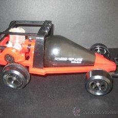 Brinquedos antigos: BOLIDO AIRE GEYPER.. Lote 212390043