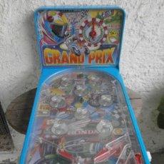 Juguetes antiguos: MAQUINA PIN BALL GRAND PRIX RIMA . Lote 32416749