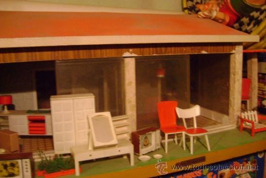 Villa hogarin chalet n 4 salita de estar co comprar - Muebles salita de estar ...