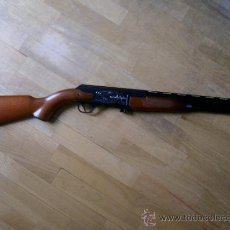 Juguetes antiguos: RIFLE OLYMPIC - MADE IN ITALY - EDISON GIOCATTOLI REF. 50031. Lote 40188889