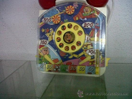 TELEFONO RIMA (Juguetes - Marcas Clasicas - Otras Marcas)