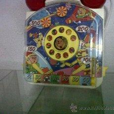 Juguetes antiguos: TELEFONO RIMA. Lote 35994925