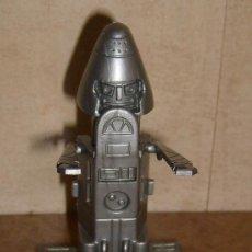 Juguetes antiguos - ANTIGUO ROBOT NAVE CEREALES KELLOGS 1985 PUBLICIDAD - 37152331