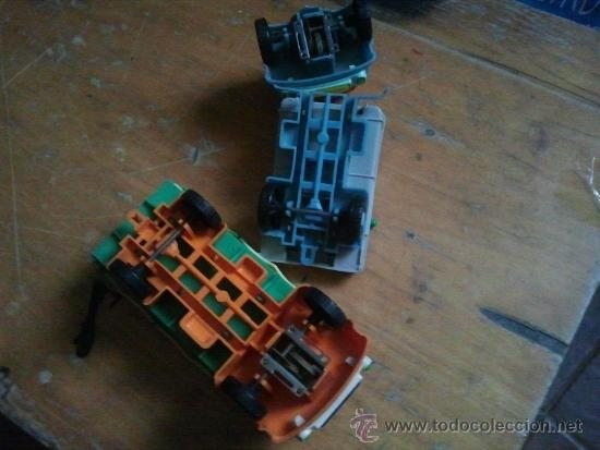 Juguetes antiguos: 2 camiones de geyper antiguos - Foto 3 - 39073570