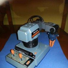 Juguetes antiguos: VINTAGE 1980'S ARMATRON MECHANICAL ARM ROBOT. Lote 42580867