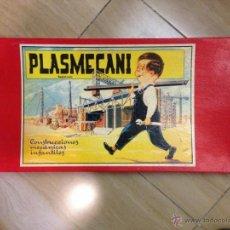 Juguetes antiguos: PLASMECANI DINATRON. Lote 43583376