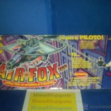 Juguetes antiguos: ANTIGUO AIRFOX TTC DE GUPPY. Lote 45087670