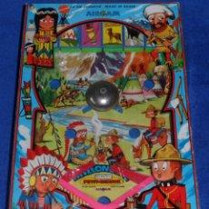 Brinquedos antigos: MILLONCETE PETIT-CANADA - AIRGAM REF. 905/O-C ¡IMPECABLE!. Lote 46009596
