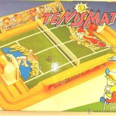 Juguetes antiguos: RIMA TENIS MATCH. Lote 47438257