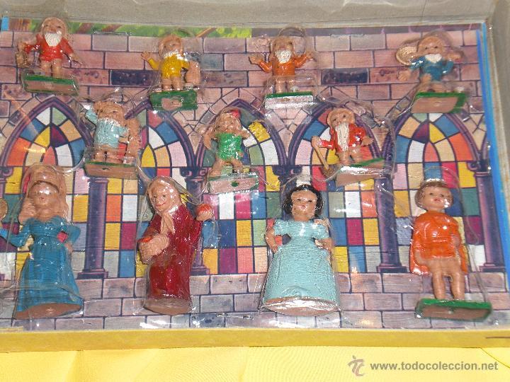 Juguetes antiguos: AIRGAM, MINI TEATRO AIRGAM COMPLETO CON SUS CUENTOS, JUGUETE ANTIGUO, TEATRO INFANTIL - Foto 24 - 48125570