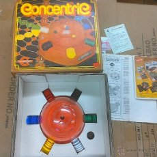 Juguetes antiguos: CONCÉNTRIC DE CONGOST. Lote 49845159