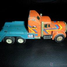 Brinquedos antigos: CAMION METAL GUISVAL - 14 CM DE LARGO. Lote 50246005