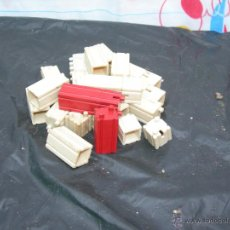 Juguetes antiguos: LOTE DE PIEZAS. Lote 50664522