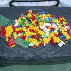 Juguetes antiguos - Lote de piezas - 50664548