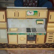 Juguetes antiguos - antigua cocina JUYCO - 51141611